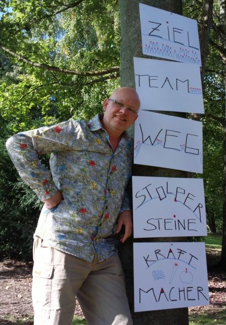 Multiplikator für Partizipation, Fotos: Kari Bischoff-Schiefelbein
