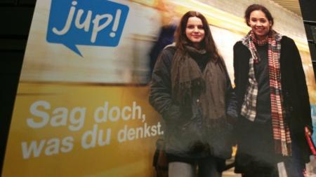 Jugendportal für Berlin eröffnet 5.12.2015
